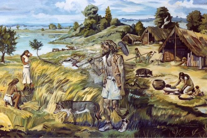 Wie Alt Wurden Neandertaler